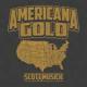 Americana Gold CD