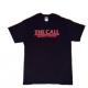 The Call Modern Romans - Black T